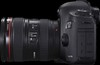 Canon EOS 5D Mark III digital camera left