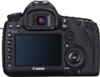 Canon EOS 5D Mark III digital camera rear