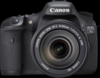Canon EOS 7D digital camera