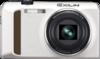 Casio Exilim EX-ZR400 digital camera