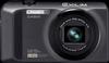 Casio Exilim EX-ZR100 digital camera