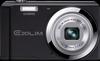Casio Exilim EX-ZS5 digital camera