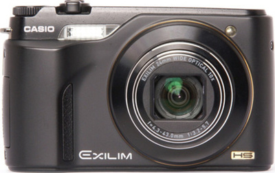 Casio Exilim EX-FH100 digital camera