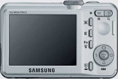 Samsung s1065 rear small