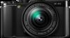 Fujifilm X-A1 digital camera