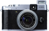 Fujifilm X20 digital camera