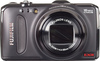 Fujifilm FinePix F600 EXR digital camera