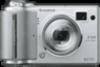 Fujifilm FinePix E500 Zoom digital camera