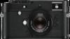 Leica M Monochrom digital camera