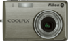 Nikon Coolpix S700 digital camera