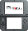 Nintendo New 3DS portable game console