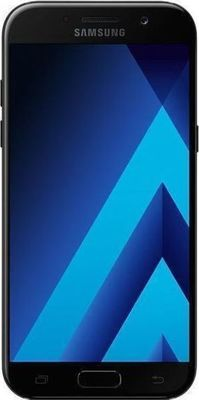 Samsung galaxy a5 2017 front small