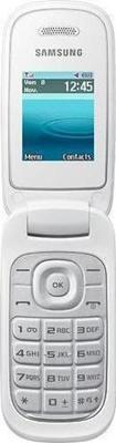 Samsung gt e1270 front small