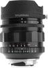 Voigtlander 35mm F1.2 Nokton lens