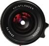 Voigtlander 28mm F2 Ultron lens
