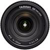 Tamron 14-150mm F/3.5-5.8 Di III lens