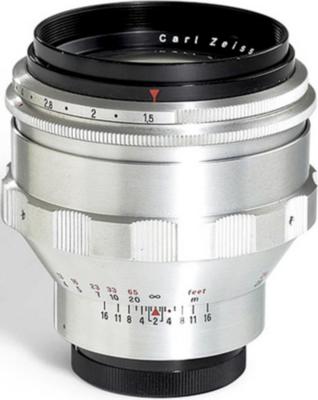 Carl zeiss jena biotar 75mm f1 5 version 2 right small