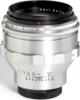 Carl Zeiss Jena Biotar 75mm F1.5 (version 2) lens