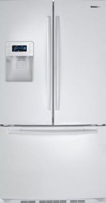 Samsung rf267aewp front small