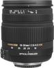 Sigma 18-50mm F2.8-4.5 DC OS HSM lens