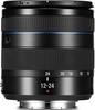 Samsung NX 12-24mm F4-5.6 ED lens