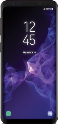 Samsung galaxy s9 front small