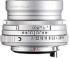 Pentax smc FA 43mm F1.9 Limited lens top