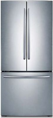 Samsung RF221NCTASR refrigerator